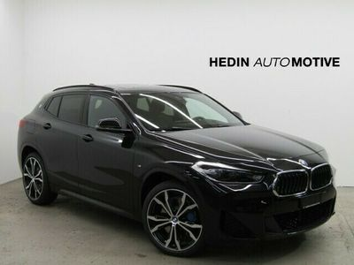 gebraucht BMW X2 xDrive 25d M Sport X Steptronic