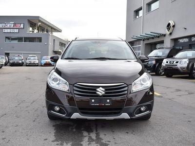 gebraucht Suzuki SX4 S-Cross 1.6 16V Sergio Cellano 4WD