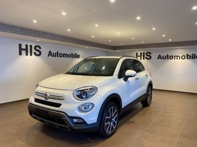 gebraucht Fiat 500X 1.4 MultiAir Cross Plus 4x4