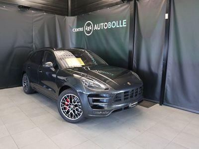 gebraucht Porsche Macan Turbo Performance PDK