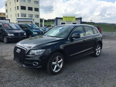 gebraucht Audi Q5 3.2 FSI quattro S-tronic
