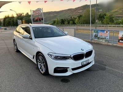 gebraucht BMW 530 5er Verkaufe d