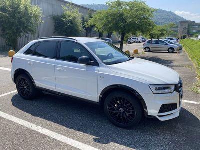 gebraucht Audi Q3 Q3 Super affare1.4 tfsi s-Line