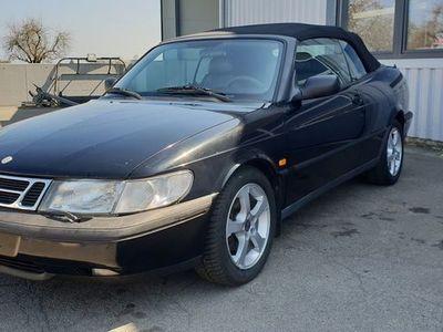 gebraucht Saab 900 Cabriolet Turbo