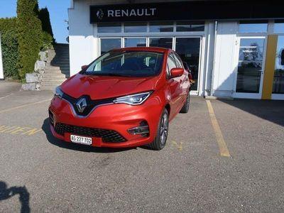 gebraucht Renault Zoe R135 Intens R135 ZE. 50