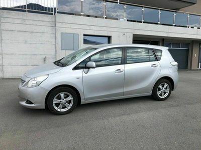 gebraucht Toyota Verso 1.8 Linea Sol