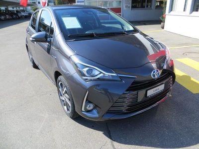gebraucht Toyota Yaris 1.5 VVT-i Hybrid Y20 e-CVT