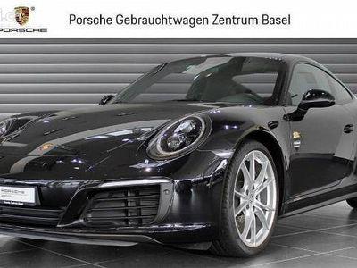 gebraucht Porsche 911 Carrera 4 Coupé 3.0 PDK