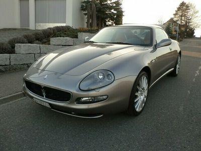 gebraucht Maserati Coupé GTGT Cambiocorse