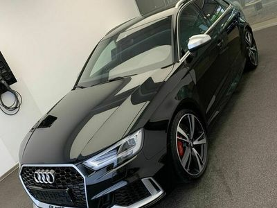 gebraucht Audi S3 Sportback S3 / RS3 RS3 Sportback / RS3 RS3