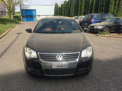 gebraucht VW Eos 3.2 V6