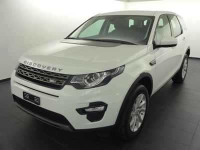 gebraucht Land Rover Discovery Sport Disco. Sport 2.0TD4 SE