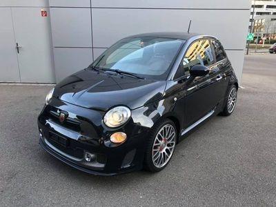 gebraucht Fiat 500 Abarth 595 Turismo