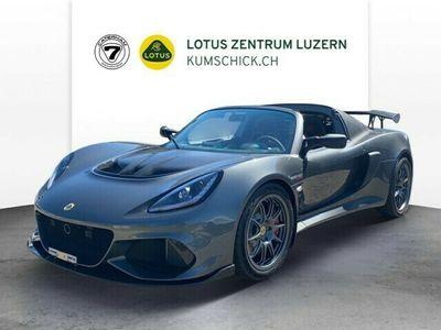 gebraucht Lotus Exige Sport 420 Final Edition