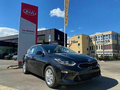 gebraucht Kia cee'd Sportswagon 1.4 T-GDi Power 2020 DCT