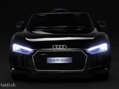 gebraucht Audi R8 Spyder MODELL
