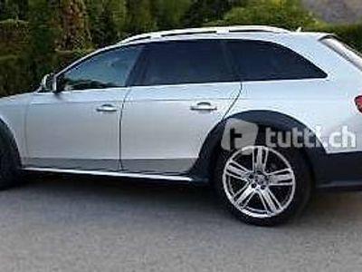 gebraucht Audi A4 Allroad S-tronic, Quattro - ab MFK & Service