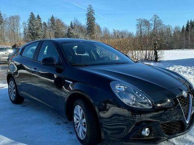 gebraucht Alfa Romeo Giulietta 1.6 JTDM TCT
