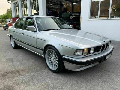 gebraucht BMW 735 7er i A