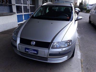 gebraucht Fiat Stilo MP Wagon 1.8 16V Dynamic