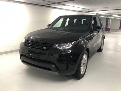 gebraucht Land Rover Discovery 2.0 Si4 HSE