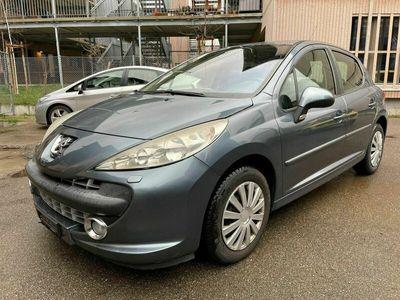 gebraucht Peugeot 207 207 1.6 16V Sport1.6 16V Sport