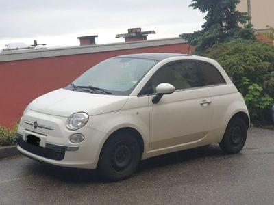 gebraucht Fiat 500 0.9 Twinair Turbo Lounge