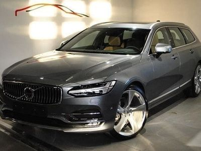 gebraucht Volvo V90 T4 Geartronic Kinetic