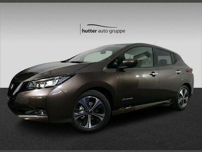 gebraucht Nissan Leaf N-Connecta (incl battery)