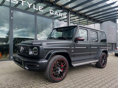 gebraucht Mercedes G63 AMG AMG Edition 1 Speedshift Plus G-Tronic