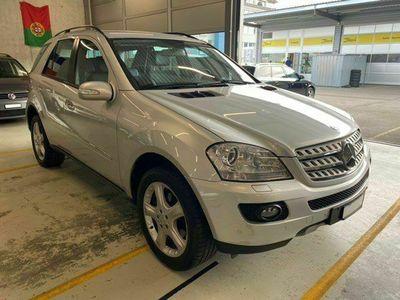 gebraucht Mercedes ML320 CDI 4Matic Edition7G-Tronic