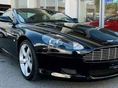 gebraucht Aston Martin DB9 Touchtronic 2