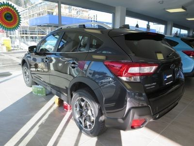 gebraucht Subaru XV 1.6 Swiss Plus AWD CVT