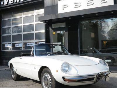 gebraucht Alfa Romeo Spider 1750 VELOCE