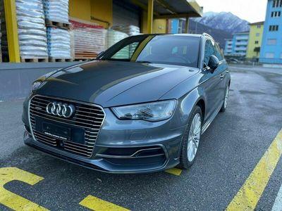 gebraucht Audi A3 e-tron