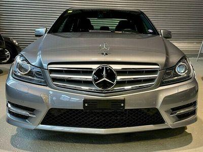 gebraucht Mercedes C350 C-Klasse C 350 Avantgarde 4Matic 7G-Tronic C-KlasseAvantgarde 4Matic 7G-Tronic