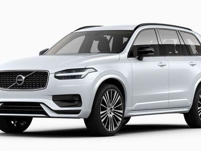 gebraucht Volvo XC90 XC90 New 2020T5 AWD Geartronic Momentum
