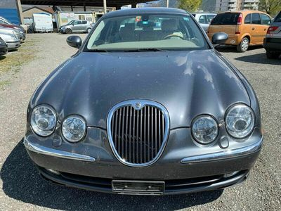 gebraucht Jaguar S-Type 2.5 V6 Executive
