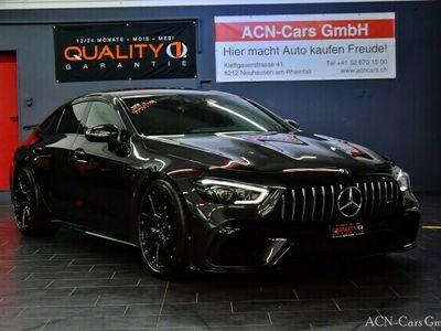 gebraucht Mercedes AMG GT 4 63 S Edition 1 4Matic+ Speedshift MCT