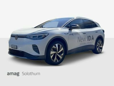 gebraucht VW ID4 Pro Performance 77 kWh 1ST