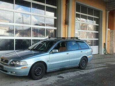 gebraucht Volvo V40 S40/V40 V40 2.0T S40/V402.0T