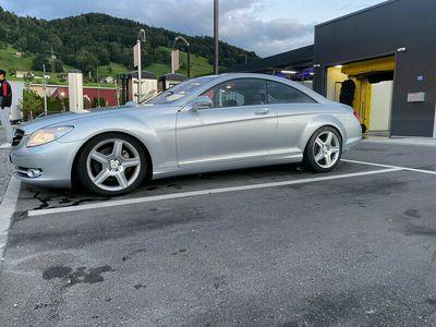 gebraucht Mercedes CL500 CL Mercedes Benz