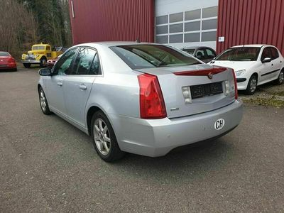 gebraucht Cadillac BLS BLS 1.9 D 150 Sport Luxury1.9 D 150 Sport Luxury