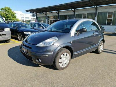 gebraucht Citroën C3 Pluriel C3 Pluriel COTROEN