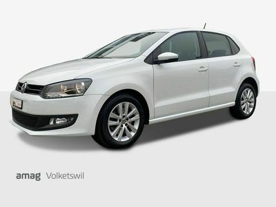 gebraucht VW Polo 1.2 TSI BlueMotion Technology Design