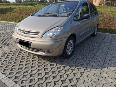 gebraucht Citroën Xsara Picasso 1.8i 16V Exclusive