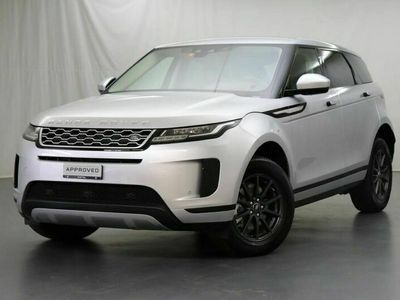 gebraucht Land Rover Range Rover evoque 2.0 D
