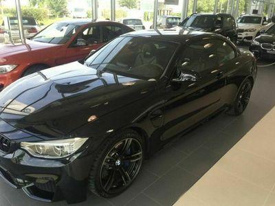 gebraucht BMW M4 Cabriolet 4er M4 cabriolet 4er