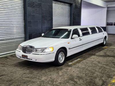 gebraucht Lincoln Town Car Town Car