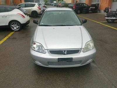gebraucht Honda Civic Civic Frisch ab MFK1.4